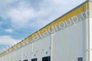 Antreprenor constructii metalice Brasov