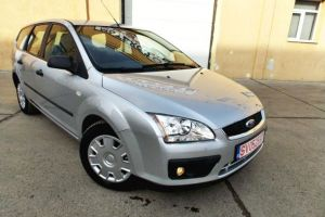 Ford Focus 1.6 TDCI**An 2006**Recent Adus**