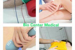 Recuperare medicala, fiziokinetoterapie Oradea