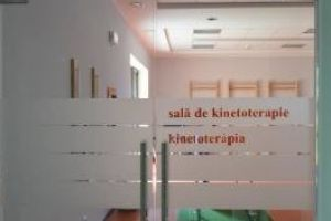 Baza de tratament Aqua Medica Satu Mare