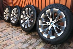 Jante BMW-17 model STYLING 244 / Seria 5 - E60 , E61