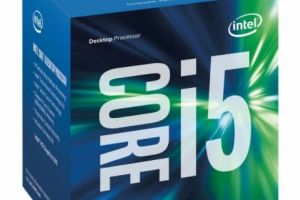 Sistem editare foto video si gaming i5 6400, ssd 240