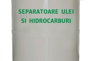 Eco Tad - Fose septice, statii epurare, separatoare ulei grasimi Ilfov