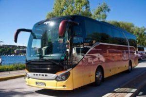 Transport persoane in Europa