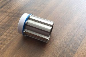 Freehub, rotor caseta pinioane Campagnolo 9-10-11 viteze, ax OS