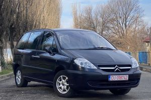 Citroen C8//2.0 HDI//FULL Electric//Deosebit