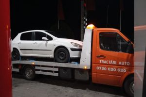 Tractari auto Alba Iulia Non Stop