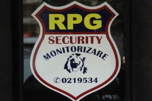 RPG Security - Agentie Paza si Protectie