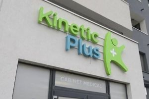 Kinetic Plus kinetoterapie, fizioterapie Brasov