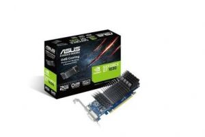 Placa video Asus NVIDIA GeForce GT 1030 2GB