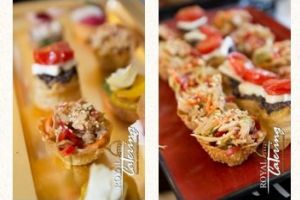 Royal Catering - firma catering