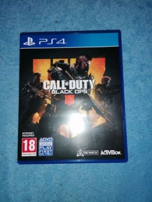 Timişoara - Call of duty black ops III