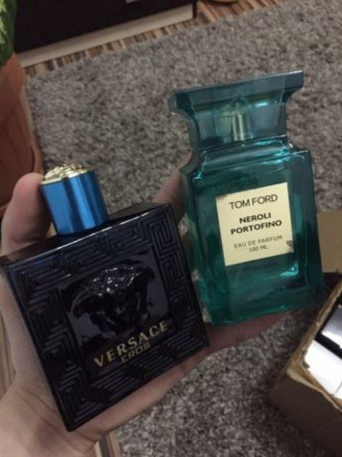 Parfumuri testere En Gros